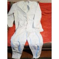 Комплект нательного белья мужского из СССР