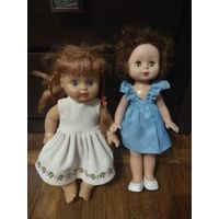 Куклы. Лотом.