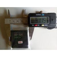 Аккумуляторная батарея Nokia BP-6M 3.7v