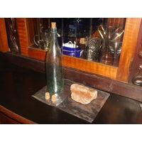 Бутылки водочные до 1917 года. 40 штук !!!