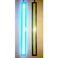 LED подсветки 17см (пара), питание 12В в наличии синего, красного, розового цвета.