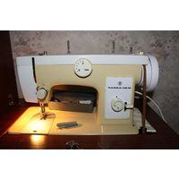 Швейная машинка 132 М