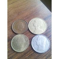 Монеты...90