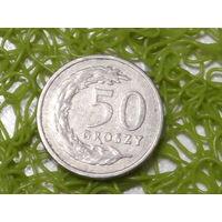 50 грош 1997 года.