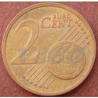 6072:  2 евро цента 2015 Литва