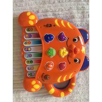 Музыкальная игрушка Детское пианино