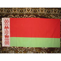 Флаг Беларуси, размер 182х90 см