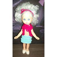 Кукла ссср -мальвина
