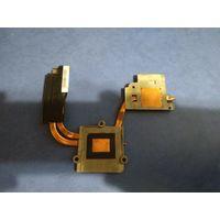 Тепловая трубка ноутбук Samsung NP355V4C-901RU