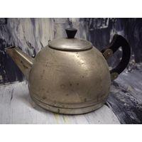 Чайник маленький из СССР