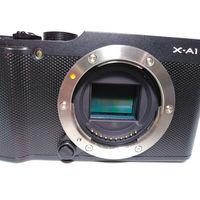Fujifilm X-A1 body