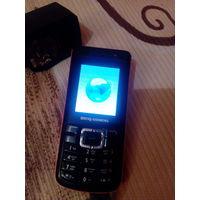 Мобильный телефон BenQ-Siemens (в коллекцию)