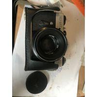 Фотоапарат зенит ни гелиос 44-2