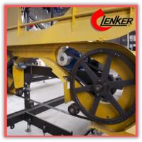 Ленточная пилорама Lenker HBS-3