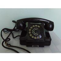 Телефон ТАН6мп, 1956г.