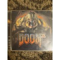 CD Компьютерная игра Doom 3
