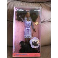 Кукла Барби Barbie Christie and Keely 1999 glam and groom