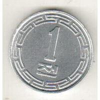 Северная Корея 1 чон 1959