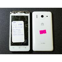 3884 Телефон Huawei G510. По запчастям, разборка
