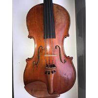 Старинная скрипка Walter Opel