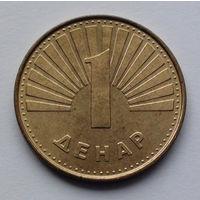 Северная Македония 1 денар. 2000
