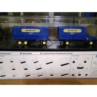 Продам  Bussing 8000 'Continental Reifen' with trailer  SHU.03043 производитель SCHUCO