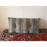 Подушка диванная продолговатая 85 см на 40 см