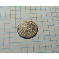 Полугрош 1509 Краков