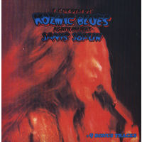 JANIS JOPLIN - I GOT DEM OL' KOZMIC BLUES AGAIN MAMA! (1969)