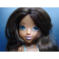 Кукла Moxie мулатка из серии 'Веселые каникулы'