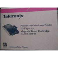 Картридж Xerox (No. 016 1658 00) пурпурный оригинальный