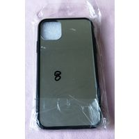 Чехол-бампер новый на Apple iPhone 11_#2