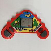 Электронная игра. 1980-1987 г. Парагвай