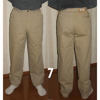 Брюки CARDINAL из джинс.ткани, 100% хлопок, разм.46