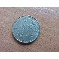 1000 Лир 1994 (Турция)