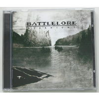 Battlelore - Evernight CD (лицензия) [Epic Battle Metal]