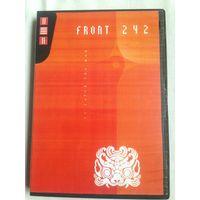 РАСПРОДАЖА DVD! FRONT 242