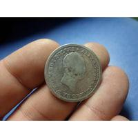 2 злотых 1821 г. Россйская Империя (2) для Польши торг обмен