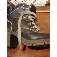 Ботиночки и зимние