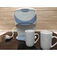 Кофеварка капельного типа Scarlett, модель SC-1032, мощность - 450 Вт
