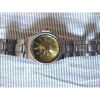 Часы мужские Citizen Водонепроницаемые