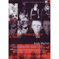 Антология Энди Уорхола. Часть 2: Винил / Пластинка, Velvet Undeground и Нико / Andy Warhol Anthology 2: Vinyl, The Velvet Undeground and Nico (Энди Уорхол / Andy Warhol) (1965-1966 г.) DVD9
