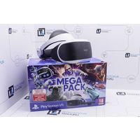 Очки виртуальной реальности Sony PlayStation VR v2 Mega Pack. Гарантия.