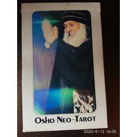 Таро ОШО /OSHO NEO-TAROT на англ. языке/.