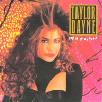 1324. Taylor Dayne. Tell it to my Heart. 1987. Arista (DE, NM-) = 20$