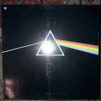 PINK FLOYD  - 1973 - THE DARK SIDE OF THE MOON ( GERMANY) LP + 2 POSTERS