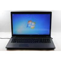 "Ноутбук Acer Aspire 7250-E304G50Mnkk (LX.RL60C.013), 17"""