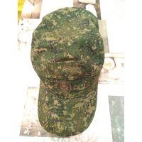Военный головной убор р 54
