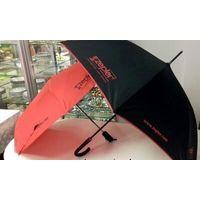 Зонт трость Цептер черный