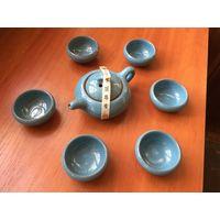 Сервиз для чайной церемонии /Китай/